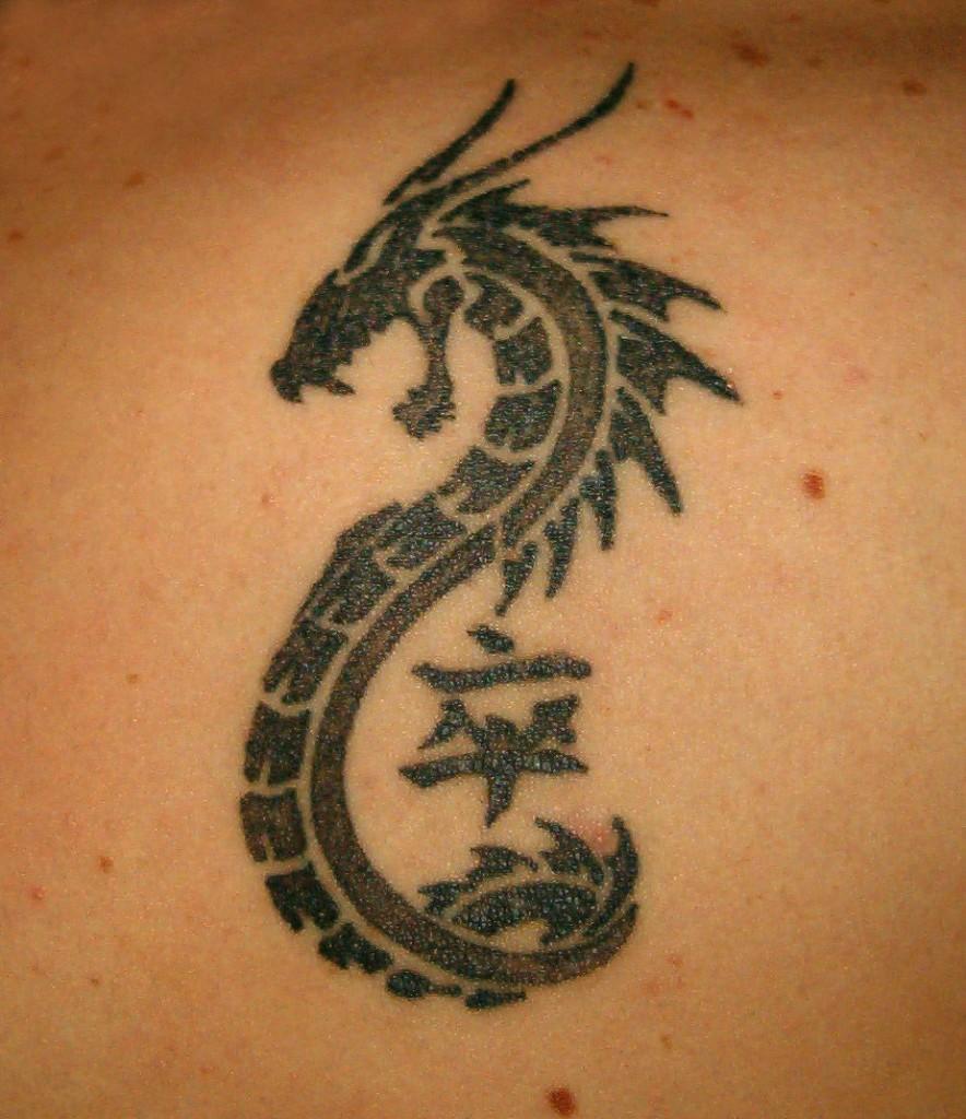 Choose a unique tattoo!